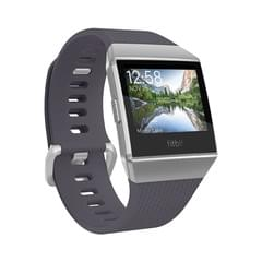 fitbit Ionic blue-gray silver